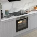meuble de cuisine salle de bains rangement oskab. Black Bedroom Furniture Sets. Home Design Ideas