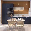 chauffe inox industriel france plan de travail et credence pas cher. Black Bedroom Furniture Sets. Home Design Ideas