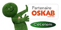 Cetelem partenaire Oskab