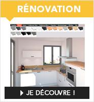 Configurateur de style rénovation cuisine Oskab