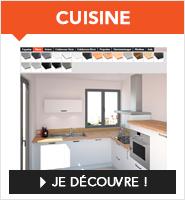 Configurateur de style cuisine Oskab