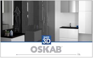 comment utiliser le logiciel salle de bains 3d. Black Bedroom Furniture Sets. Home Design Ideas