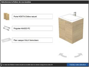 Comment utiliser le logiciel salle de bains 3d for Logiciel de creation de meuble 3d gratuit
