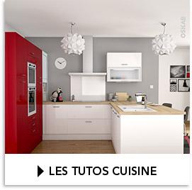 Tutoriels cuisine