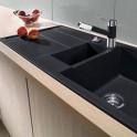 Choisir la matière d'évier adéquate à votre cuisine