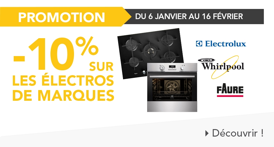 -10% electromenagers janvier 2016 HP