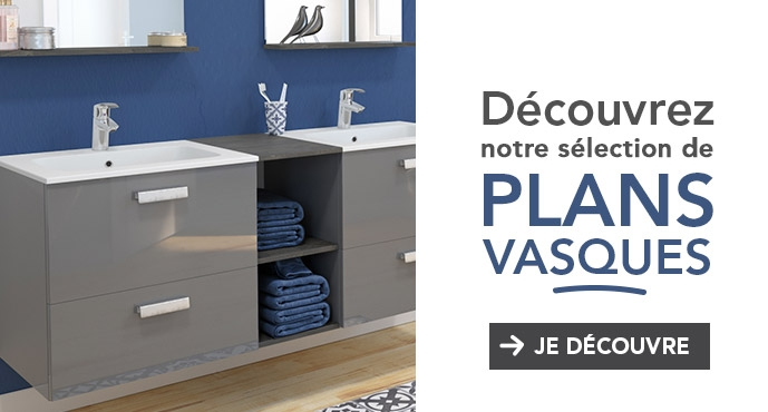 Plan vasque