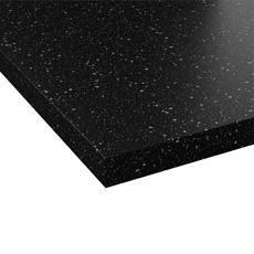 2210aeac034c PLANEKO - Plan de travail N°309 - Décor Noir Galaxie (Indisponible dans les  dimensions renseignées)