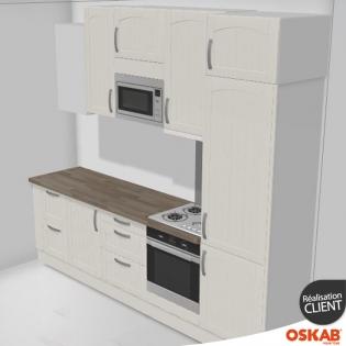 Meubles de cuisine cuisine hauteur d 39 homme meubles de - Hauteur d un meuble de cuisine ...